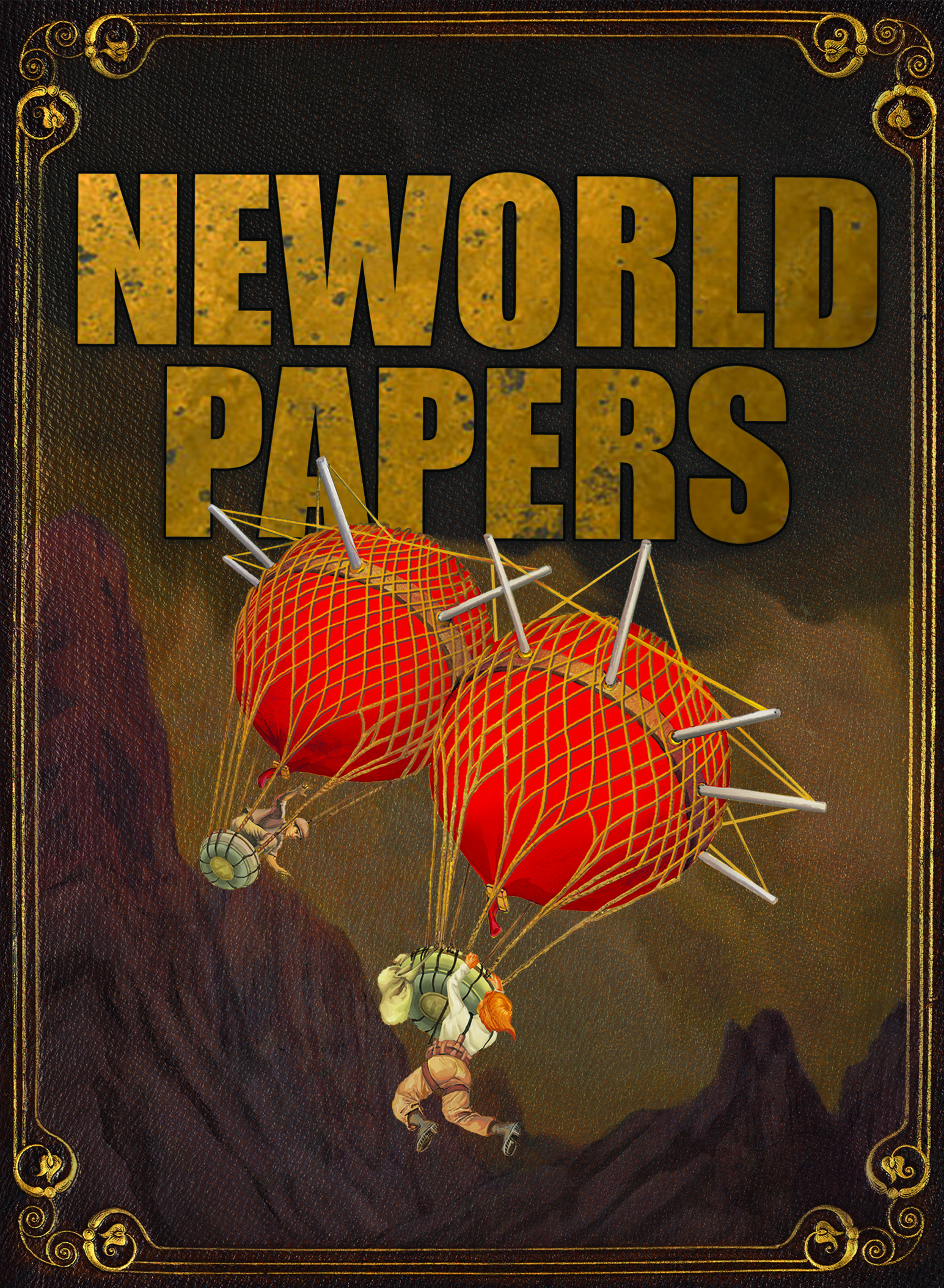 Neworld Papers